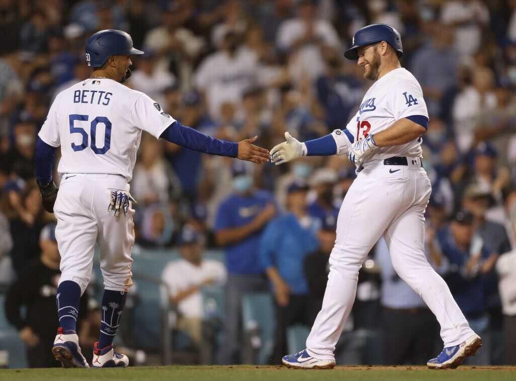 Dodgers clasificaron a postemporada por noveno año consecutivo