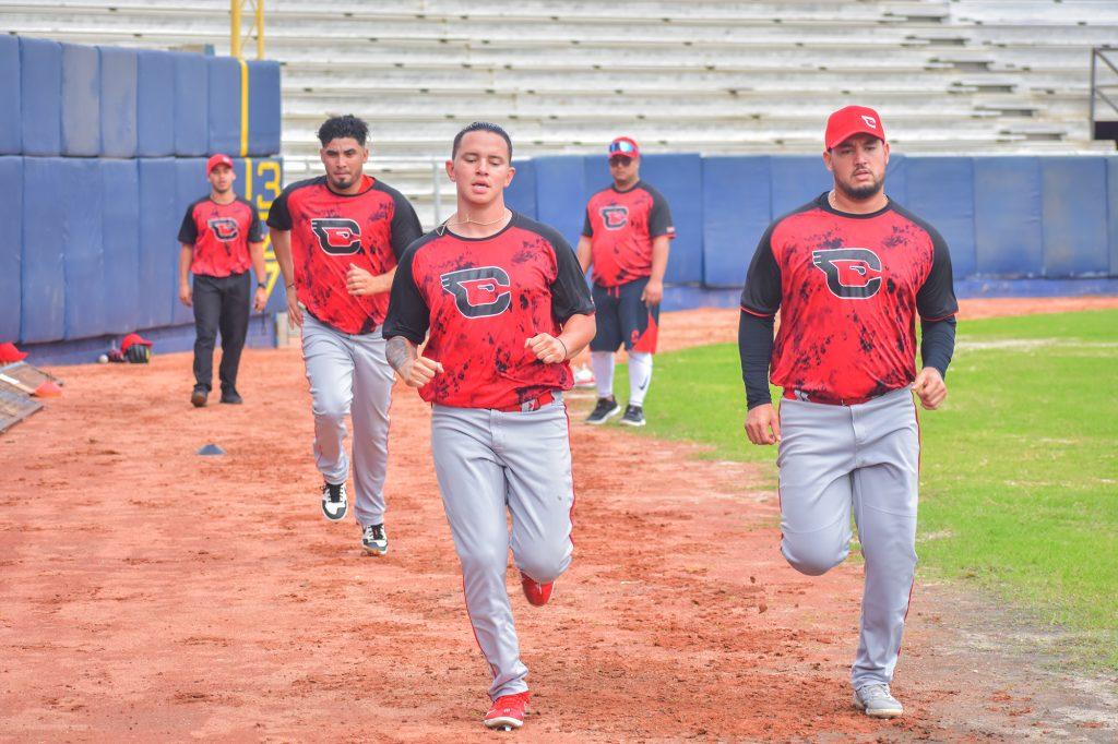 Cardenales inició sus entrenamientos de cara a la 2021-22